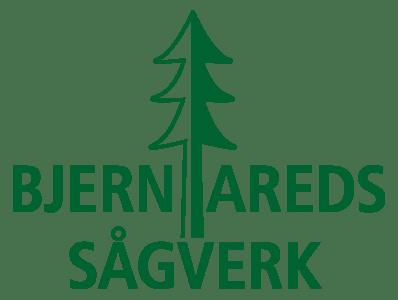 Logotyp för Bjernareds Sågverk