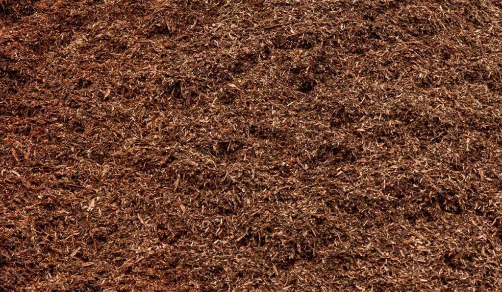 Bark är en bioprodukt hos oss på Bjernared